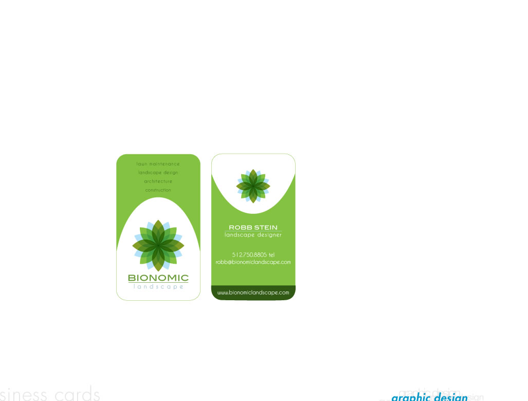 Business Card Design Austin | Business Card Printing Services